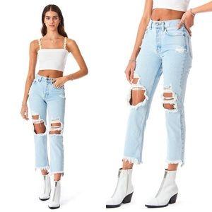 Carmar Emelia Jackson Jeans Size 27